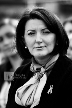 Atifete Jahjaga President Of Kosovo Youngest Female World Leader ...