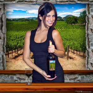 """Not so Famous"""" Quotes, The Vintner"""