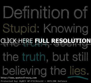 definition of life quotes images definition of stupid picture quotes ...