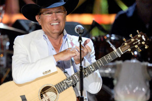 George Strait is ready to kick off the first leg of his 2013 the ...