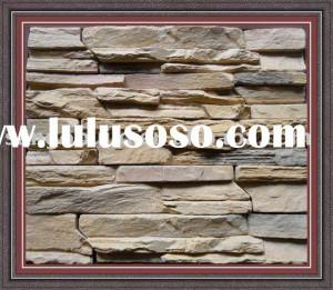 Exterior Veneer Natural Stone