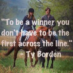 quote from the tv show heartland more heartland quotes quotes from ...