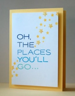 Graduation Card Ideas for High School and College: Sayings, Messages ...