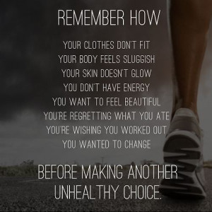 Keep calm and get sexy fitness quotes tips