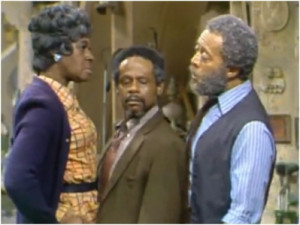 Esther Sanford And Son Wiki