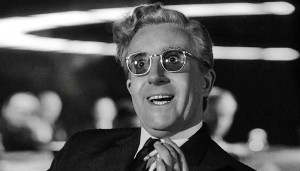 Dr. Strangelove 4K restoration notes