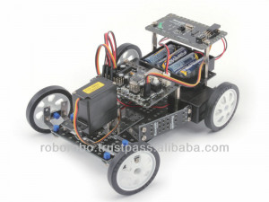 Formula Bot (Educational robot)