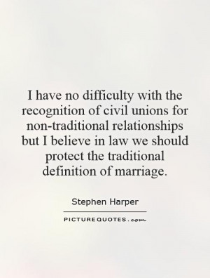 Meaning of Marriage Quote