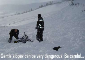 Funny Snowmobile Quotes