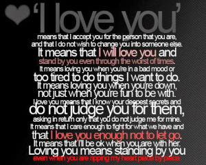 ... Really Like You Quotes| I Need You Like Quotes| Because of Him Quotes