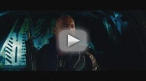 Joe Retaliation Clip: The Rock Does Jay-Z