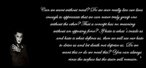 Motionless In White Tumblr Quotes Creatures by m Motionless