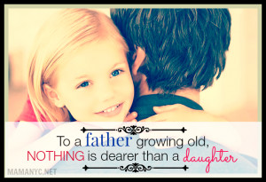 Love You Dad Quotes From Daughter