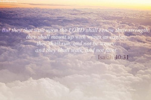 bible, clouds, god, isaiah, quote, sky, vintage