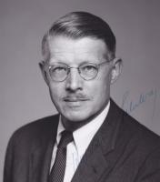 Harrison Salisbury's Profile