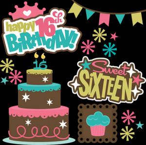 Happy 16Th Birthday 05