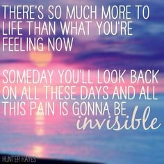 Hunter Hayes- Invisible