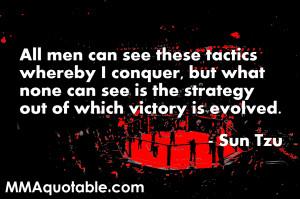 Sun Tzu Quotes Sun tzu / art of war quotes