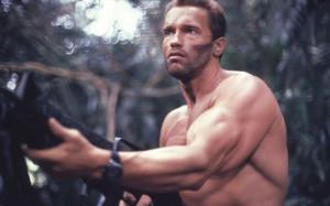 WallSE > Arnold Schwarzenegger Predator Photos Images Pictures