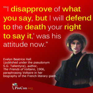 21. Evelyn Beatrice Hall