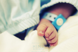 Cute Baby Feet Quotes