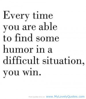 find some humor quotes