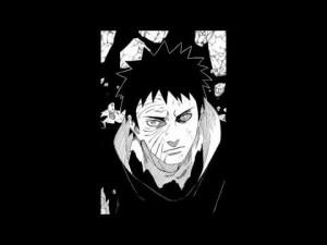 Naruto Shippuden Sharingan