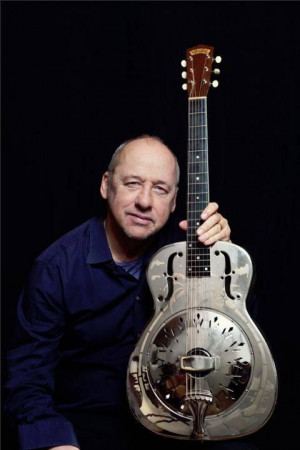 Mark Knopfler Pictures