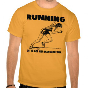 Funny Running Shirts For Women