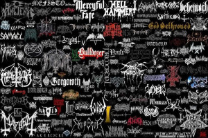 BLACK METAL LEGENDS Image