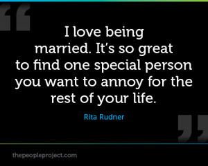 Want to Be That Special Person in Your Life