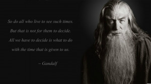 Gandalf Wallpaper Quote ( i.imgur.com )