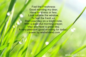 good morning my love poems for him 2 jpg
