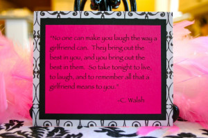 Girls Night Out Quotes And Sayings: Event Planner And Wedding Planner ...