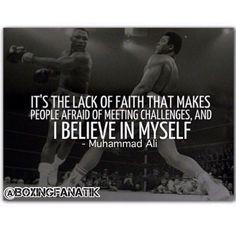 boxing motivation | Boxing Fanatik • #motivation / #boxing quote of ...