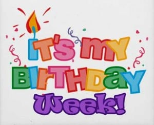 that s right it s almost my birthday i will turn 69 on july 5th i love ...