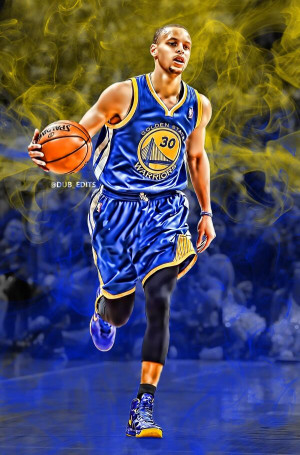Stephen Curry Wallpaper Shooting 28
