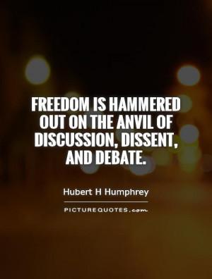 Debate Quotes
