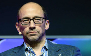 Dick Costolo, the outgoing chief executive of Twitter, has warned that ...