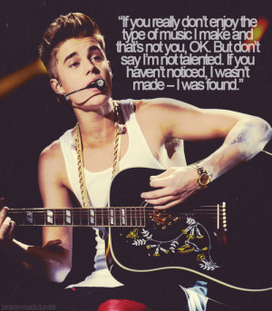 ... quotes justin bieber quotes about beliebers justin bieber quotes