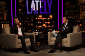 One-on-One with…Ross Mathews! Hosting CHELSEA this week, a new book ...