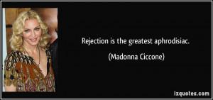 More Madonna Ciccone Quotes