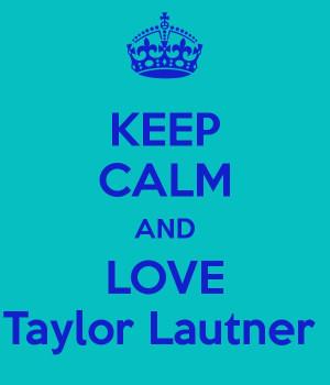 TAYLOR LAUTNER!!!!!