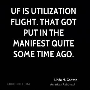 linda-m-godwin-linda-m-godwin-uf-is-utilization-flight-that-got-put ...