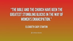 Bible Quotes About Church