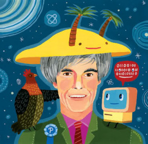 Quotes by Douglas Hofstadter