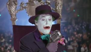 Batman 1989 Joker Quotes