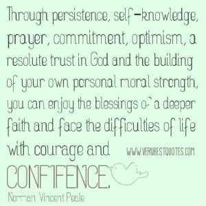 Trust In God Quotes, Prayer quotes