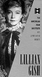Life Achievement Awards - Lillian Gish (1984)