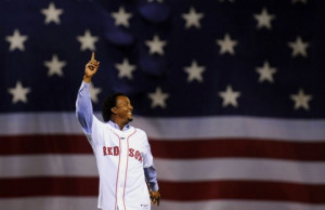 Pedro Martinez Quotes Tweeted as He is Red Sox Assistant
